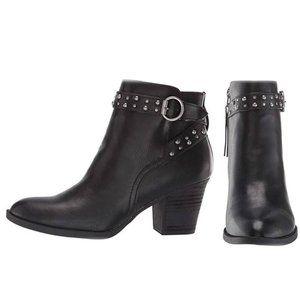 Sam Edelman Women Monica Ankle Boots